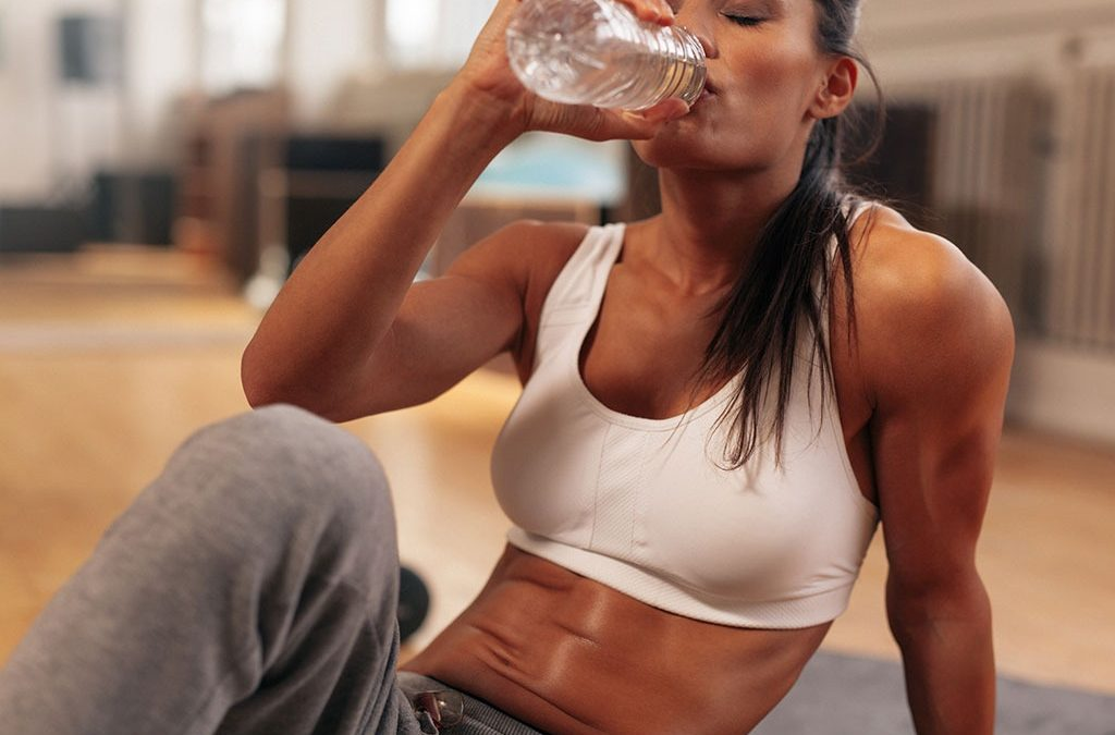 Can Dehydration Make You Fat?